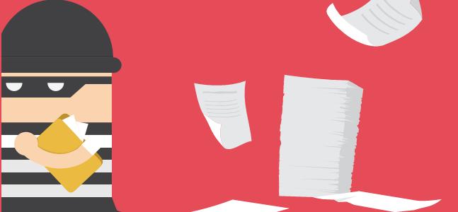 Работа с риском для бизнеса: как обезопасить корпоративную информацию?