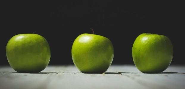 Как работают метаданные в ECM. Объясняем на яблоках