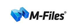 10 причини да изберете M-Files
