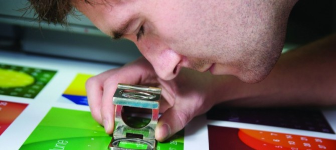 Кога бизнесът на една печатница е готов за внедряване на ERP система?