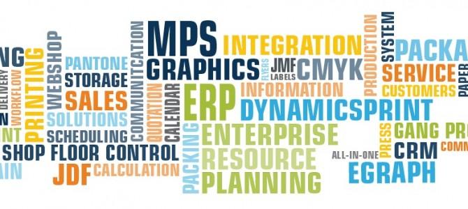 ERP решението Dynamics Print и предизвикателствата пред ERP решенията за печатарската индустрия