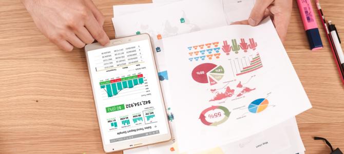 Правила визуализации данных без навыков дизайна