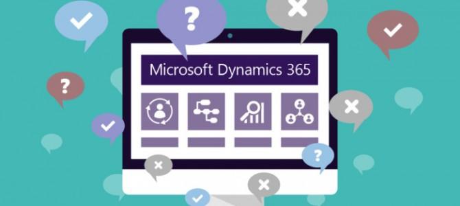Какво печелят клиентите с Dynamics 365?