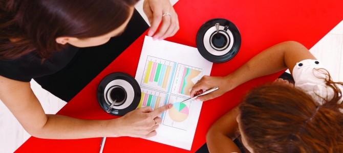 Защо анализът на данни е толкова важен за ритейл компаниите?
