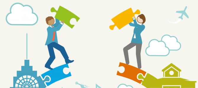 CRM – или как да премахнем пропастта между маркетинга и продажбите?