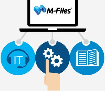 8 предизвикателства в управлението на информация в организацията, с които M-Files ECM ще ви помогне да се справите