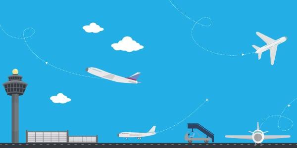 Метафорично … летище или крепост е информационната сигурност в компанията ви ?