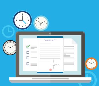 Как M-Files улеснява процеса на управление на договори в организацията?